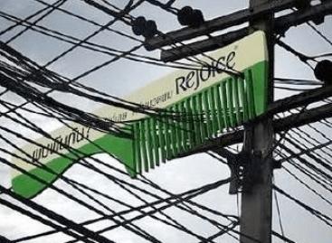 Az outdoor reklám gyöngyszemei, II.: FMCG – A nap képe