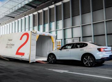 Féléven belül hazánkban is elérhető lesz az új autóipari megoldás, a Moveecar