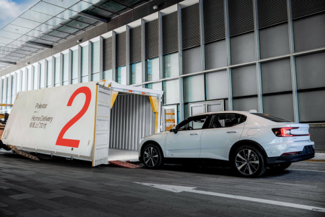 The new automotive solution, Moveecar, will be available in Hungary within six months