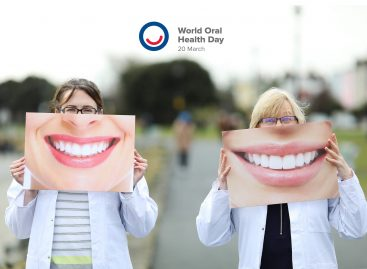 Mars Wrigley Foundation Celebrates 2021 World Oral Health Day with more than $1.5 million in Grant Donations