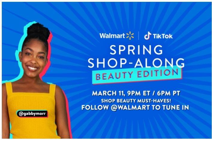 Walmart tavaszi kampány
