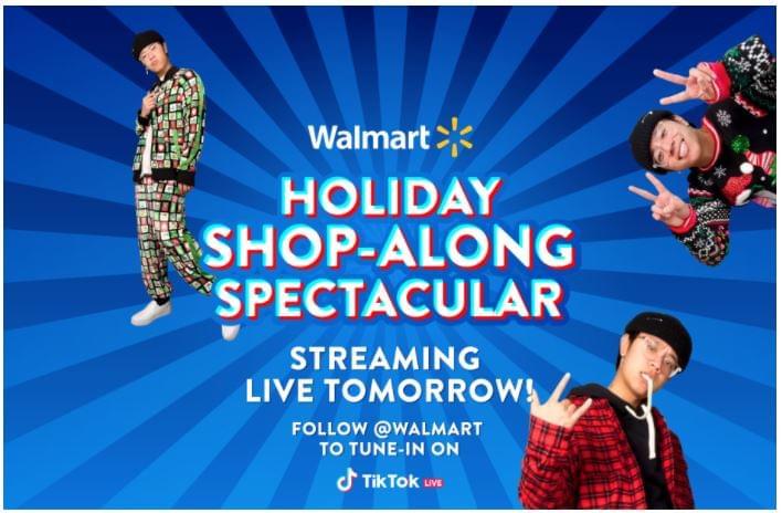 Walmart téli kampány