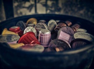 Saját márkás, komposztálható kávékapszulák a Waitrose-tól