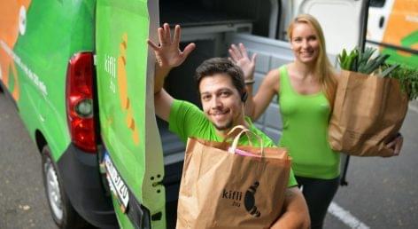 Kifli.hu presents the innovative future of food