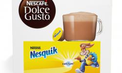 Elindult a NESCAFÉ Dolce Gusto kapszulák visszagyűjtése a MediaMarktban