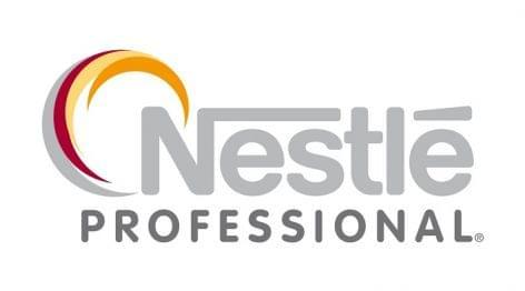 Önsterilizáló felületet tervezett közösségi kávégépeire a Nestlé Professional