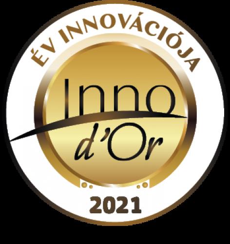 """""""Inno d'Or – Év Innovációja 2021"""" Megszülettek a verseny eredményei"""
