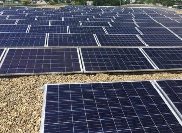 Országszerte újabb 16 üzleténél telepít napelemeket az ALDI
