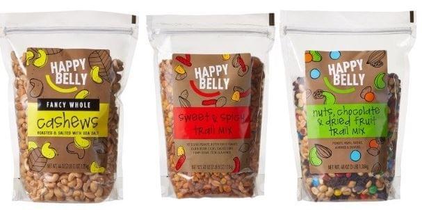 Happy Belly az Amazon egyik sajátmárkája