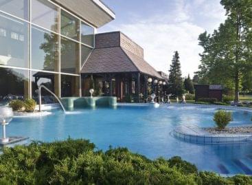 Újranyitja négy vidéki szállodáját a Danubius Hotels és az Ensana