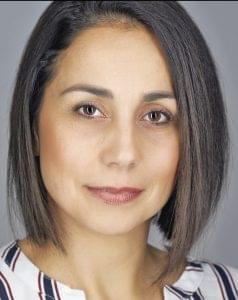 Dékány Edina Maresi