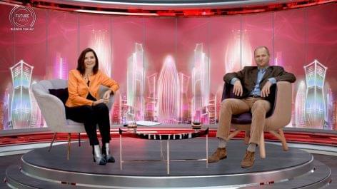 Future Talks Krizsó Szilviával – Indul a Trade magazin Business Podcastja!