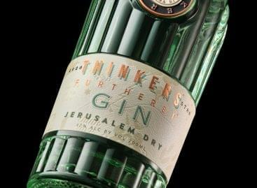 """A """"kísérleti"""" gines palack – A nap képe"""