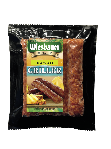Wiesbauer Hawaii griller 200 g