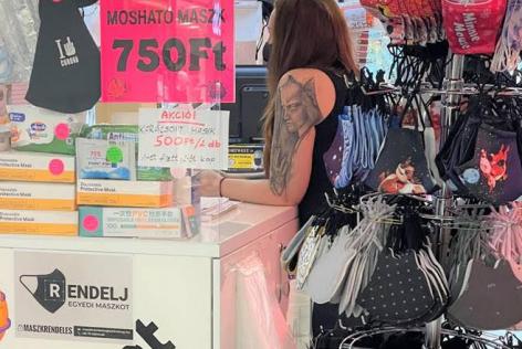 Brutális zuhanás a boltokban: összesen mínusz 10%