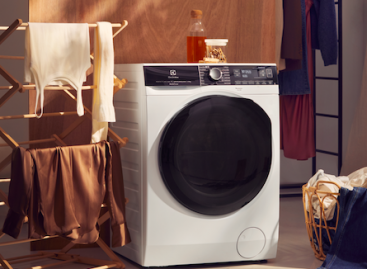 Electrolux research: we wash clothes as if there was no climate change