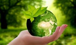 """A  CYCLE háztartási tisztąítószerek elnyerték a 2021-es Zöld Termék Díjat a """"körforgásos anyagok"""" kategóriában"""