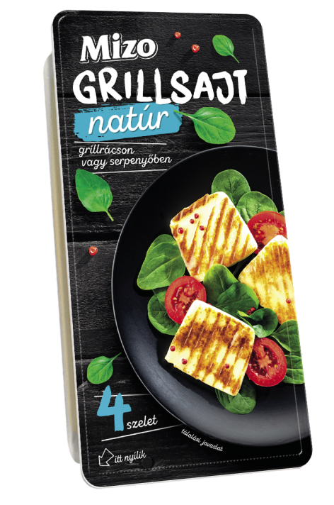New Mizo grill cheese