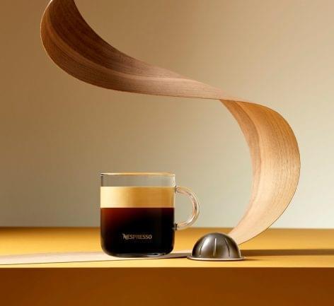 Vertuo – Új kapszulás kávégépek a Nespressótól