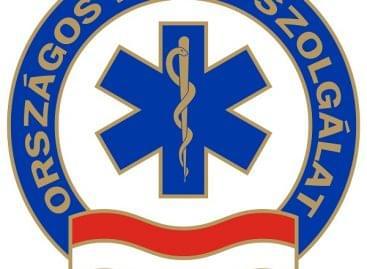 Országos adatbázis készül a mentőket támogató vendéglátóhelyekről