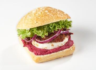 Hazai különlegességekből készülnek az OMV legújabb gourmet szendvicsei