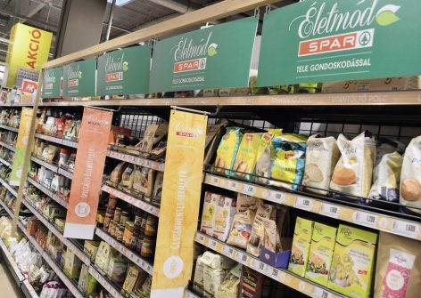 Magazine: Gluten-sensitive consumers can also choose from many products