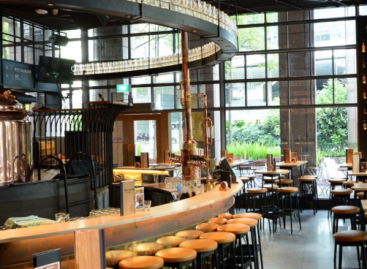 (HU) A Paulaner étteremhálózat újabb éttermek nyitását tervezi hazánkban