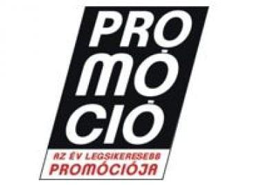 """Idén is átadták """"AZ ÉV LEGSIKERESEBB PROMÓCIÓJA 2020"""" – díjakat"""