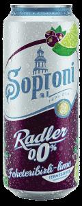 SOPRONI RADLER