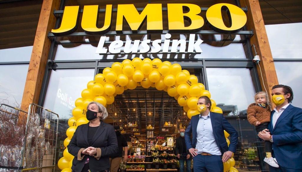 Jumbo üzlet