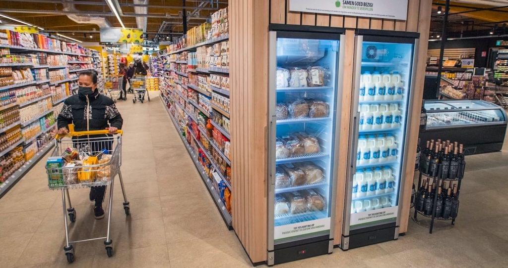 Energiatakarékos hűtők