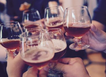 Így isznak a magyarok: 6 megdöbbentő tény