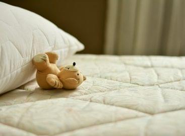 (HU) Miért alszunk rosszabbul, amióta home office-ban dolgozunk?