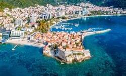 Montenegró jó nyári idegenforgalmi szezonra számít