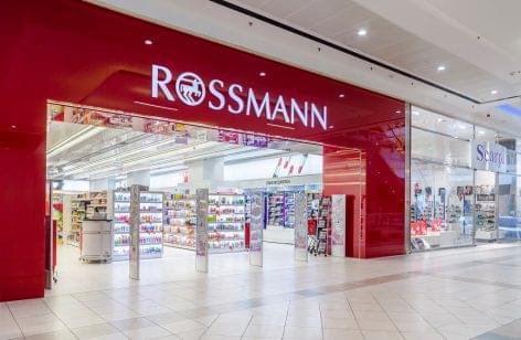 Négy éve a legjobbnak értékelik a Rossmannt a beszállító partnerei