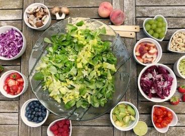 Rekordméretű növekedés történt 2020-ban az élelmiszeriparban