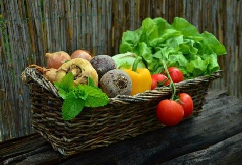 Újabb áremelkedésre lehet számítani a zöldségpiacon