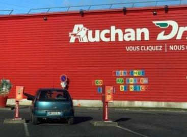 Az élelmezés világnapjára készül az Auchan
