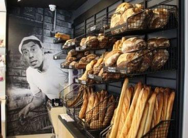 A kenyér és a kifli templomai – A nap képe