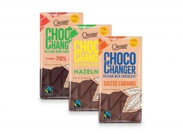 Újabb Fairtrade csokoládék az ALDI-ban