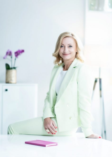 Női elnök a Joint Venture Szövetség élén!