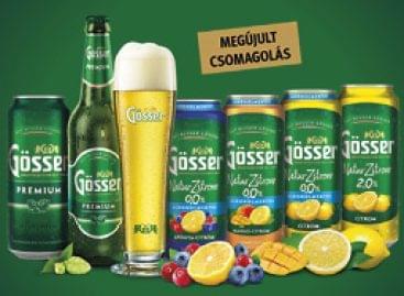 Heineken Hungária becomes first PET bottle free major brewery