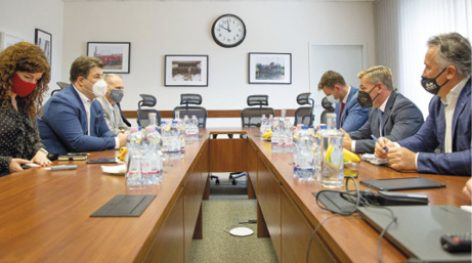 In seven years 750 billion forints will go to food industry development