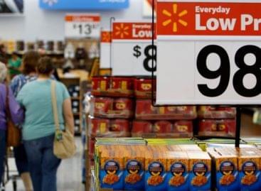 Az emelkedő élelmiszerárak eltérítik a vásárlókat a kedvenc élelmiszerboltjaiktól
