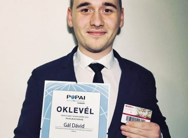 ZEWA Tringle, a magyar Student bajnok
