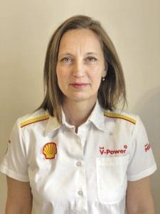 Koleszár Ágnes-Shell