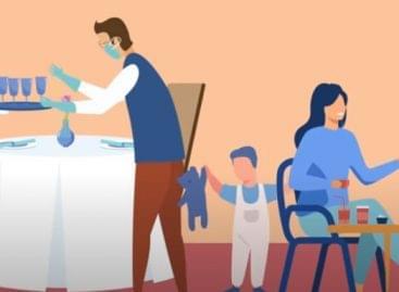 Az MTÜ kisfilmje a négymilliomodik oltás utáni legfontosabb szabályokról – A nap videója