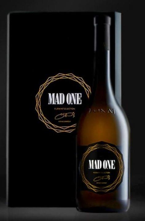 Csúcsra ért csúcsbor – Világelső lett a Mad One 2018!