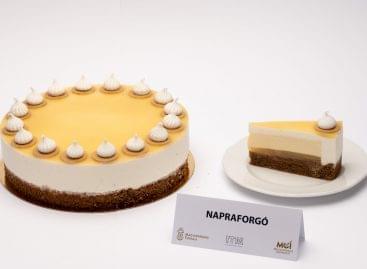 Magyarország Tortája 2021: a döntős torták – A nap képe