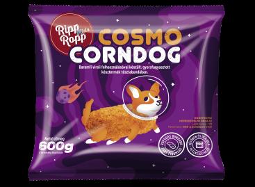Ripp-Ropp Kids Cosmo Corndog